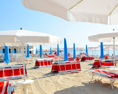 Salentissimo.it: Lido York San Cataldo, spiagge del Salento